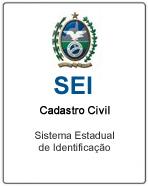 Imagem - SEI - Sistema Estadual de Identificação - Cadastro Civil