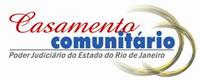 Logomarca do Projeto Casamento Comunitário