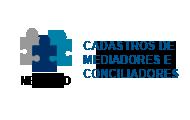 Cadastros de Mediadores e Conciliadores