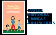 Cartilha de Direitos da Criança e do Adolescente