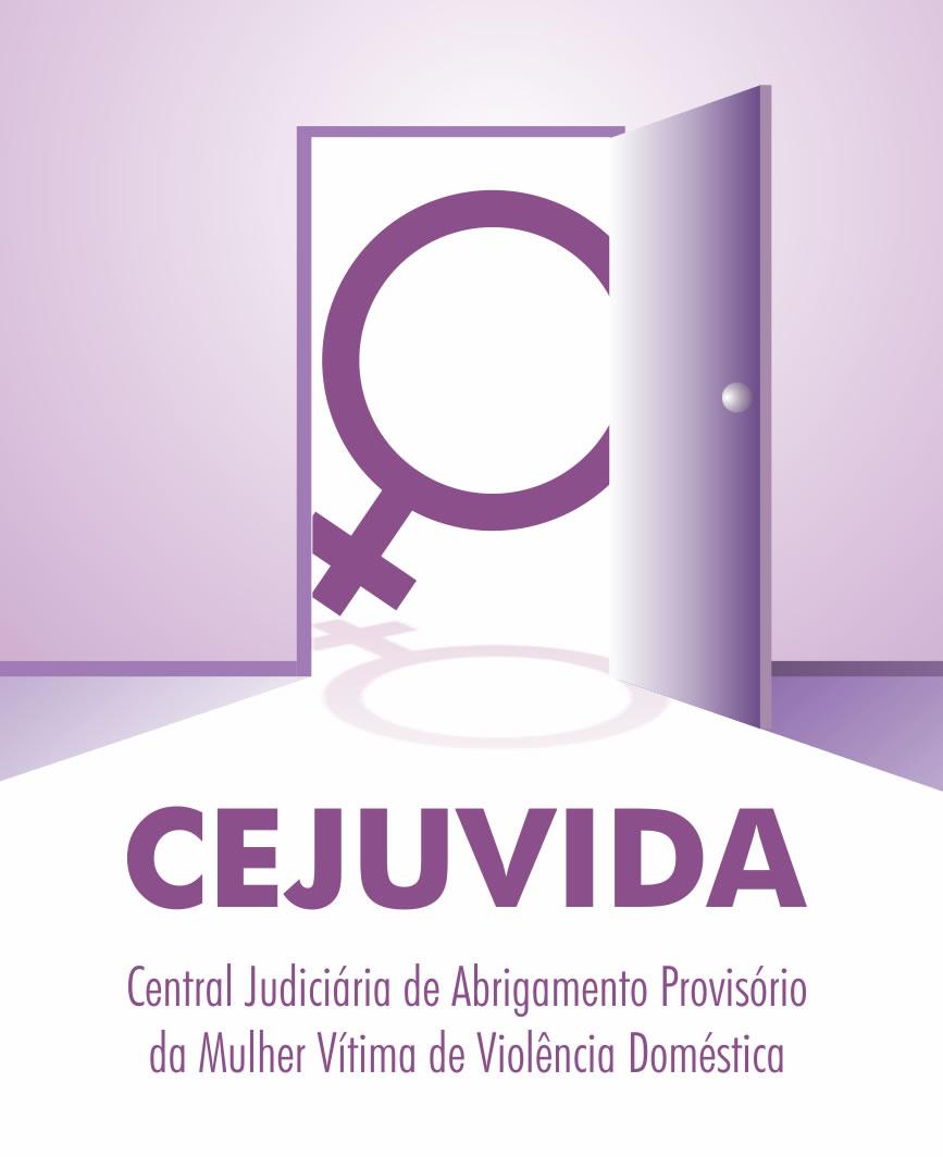 Imagem da Logomarca do CEJUVIDA