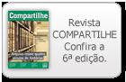 Revista COMPARTILHE Confira a 6° edição