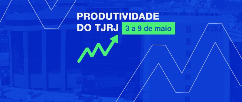 TJRJ faz mais de 100 milhões de movimentações em processos desde o início da pandemia