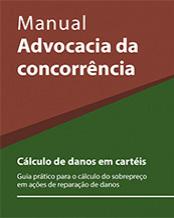 Manual Advocacia da Concorrência