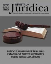 Publicação eletrônica que objetiva proporcionar à comunidade jurídica uma visão geral de como se tem posicionado os Tribunais Estaduais e Cortes Superiores a respeito de temas específicos selecionados pela equipe de Jurisprudência do Tribunal e abordados por um jurista convidado.