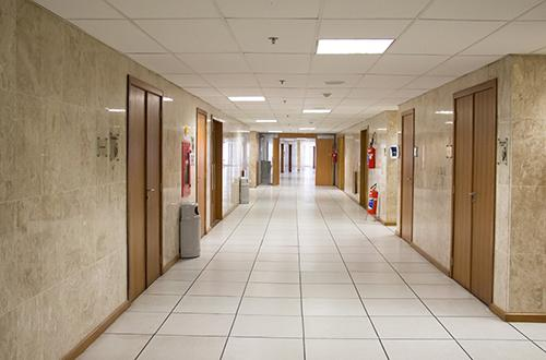 A Auditoria da Justiça Militar passa a funcionar na Lâmina II do Complexo do Judiciário, no 13º  andar, sala 1304 (Alexandre Moreira)