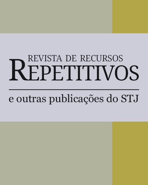 Revista de Recursos Repetitivos