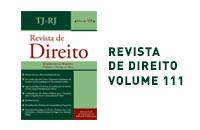 Revista de Direito Volume 110