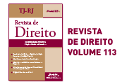 Revista de Direito Volume 113