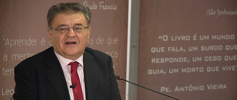 Desembargador Nagib Slaib Filho