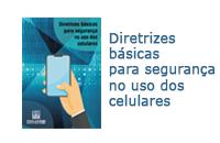 Livreto Diretrizes básicas para segurança - CGSI